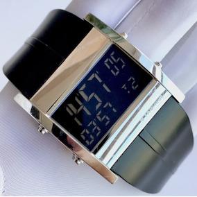 6f4182d7ee4 Relogio Tag Heuer Microtimer Digital - Relógios no Mercado Livre Brasil