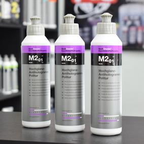 Koch Chemie M2 Pulidor Abrillantador 250 Ml