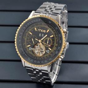 5bc5475a788 Relogio Mce Automatico - Relógio Masculino no Mercado Livre Brasil
