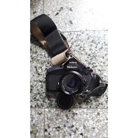 Camara Nikon Fm