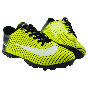 Chuteira Nike Mercurial Glide 3 Tf Society Tam 42 - Chuteiras no ... 7c82c21f42cc2