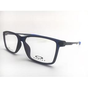 Armacao Oculos Masculino Oakley Acetato - Óculos no Mercado Livre Brasil d919fcd9bf