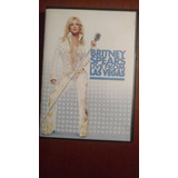 Britney Spears Live From Las Vegas Dvd