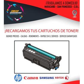 Recarga De Toner Hp 12a ¡oferta! Hp Laserjet M1005 Mfp / 101