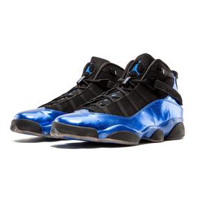 Jordan 6 Rings Foamposite 100% Original + Envio Dhl Gratis