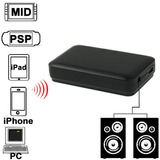 Receptor Mini Musica Bluetooth Para Iphone 4 4s 3gs 3g Ipad
