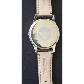 662e402713c Relógio Empório Armani Ar 5948