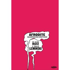 Afrodite - Quadrinhos Eroticos