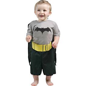 b78993c2 Disfraz De Batman Para Bebe - Disfraces y Cotillón en Mercado Libre ...