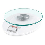 Balanza De Cocina Digital Soehnle Roma Pesa Hasta 5kg