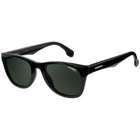 8860f578d12bd Óculos De Sol Carrera Preto 5038 s (807 qt) Unisex Original
