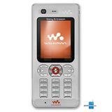 Sony Ericsson W880 Reacondicionado Con Accesorios