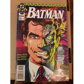 Batman N°1, El Ojo Del Observador, Dc, 1995