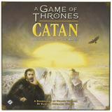Catan De Game Of Thrones De Fantasy Flight Games: Juego D