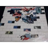 Pink Floyd The Wall (álbum Doble)