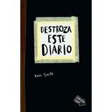 Libro Destroza Este Diario De Keri Smith