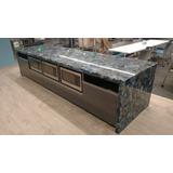 Cubiertas De Granito,marmol, Y Cuarzo Para Cocinas