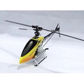 Helicóptero Aeolus 50 Nitro