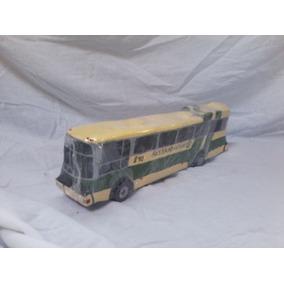 Miniatura Ônibus Clássico Marcopolo