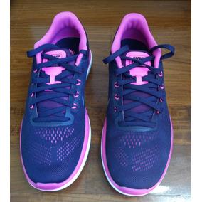En Zapatilla Fitsole Nike Mujer Zapatillas Running Mercado wTqAXRTr