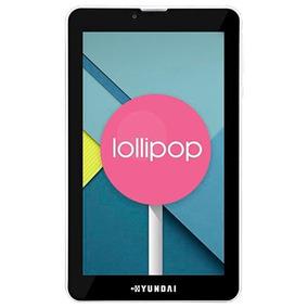 Tablet Hyundai Hdt-7427 8gb 7