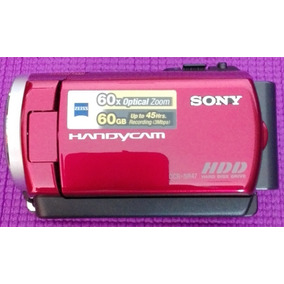 Filmadora Handycam Sony Dcr-sr47