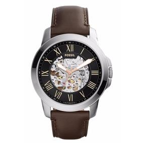 89775bd335f3a Relogio Fossil Masculino Automatico - Relógio Fossil Masculino no ...