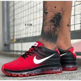 Zapatos Nike Air Max Bellos Modelos Damas Y Caballeros Ofert
