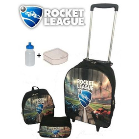 Rocketz.shop Escolar - Mochilas no Mercado Livre Brasil dc55b615b41dc