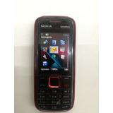 Nokia 5130 Precargado Con Juegos.