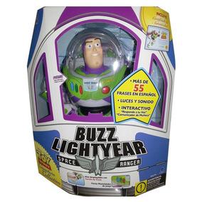 5184 Buzz Lightyear 12k