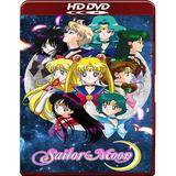 Sailor Moon Serie Latino + Crystal + Peliculas + Ovas Y Más