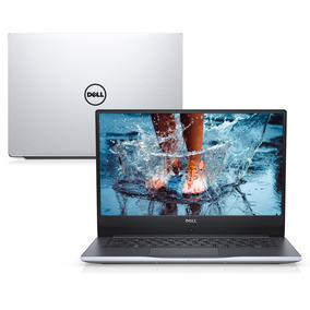 Notebook Dell Inspiron I14-7472-m30s Ci7 16gb 1tb+ssd Mx150