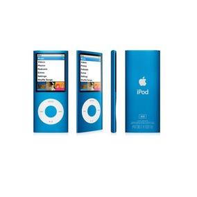 Apple Ipod Nano 8gb 4 Geração Novo Lacrado