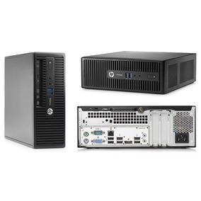 Hp Core I5 Hp Prodesk 400 G2 Refurbished Tienda Fisica