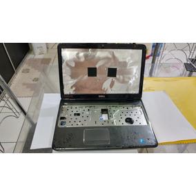 Carcaça Completa Dell Inspironn5010 S/ Botão Touchp Cod.397