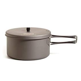 Vargo Titanium Pot, 1.3-liter