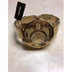 f80cdf31b117 Reloj Diesel Daddy Dorado - Relojes - Mercado Libre Ecuador