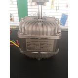 Motor Ventilador Motorvenca 50w 220v Nuevos Y En Oferta