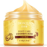 6 Pzs Exfoliante Para Pies Bioaqua Original Foot Care 180gr