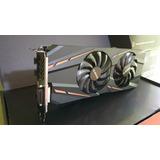 Tarjeta De Video Gigabyte Nvidia Geforce Gtx 1060, 6gb Gddr5
