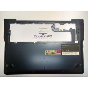 Carcaça Inferior Notebook Samsung Np530u3c-kd2br