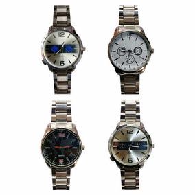 1acb1919a27 Relógio Masculino Ferro Dourado - Relógios De Pulso no Mercado Livre ...