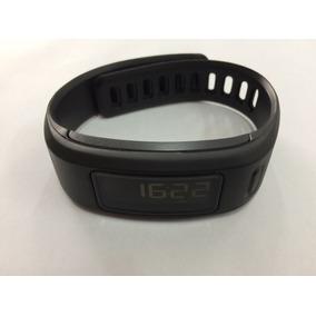 Smartband Relógio Garmin Vivofit Monitora Caloria Passo Sono