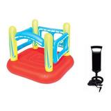 Pula Pula Bestway Play Center Bouncer #52182 C Bomba Inflar