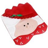 Decoración De Fiesta De Navidad Silla Cubierta... (mrs.)