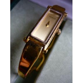 Reloj Gucci Serie 1500 Para Dama. Envio Gratis