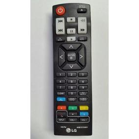 Control Remoto Genérico Para Blu-ray Lg