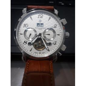 6c67674e0eb Relógio Vacheron Constantin Genève Automático