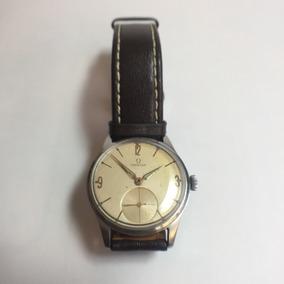 Relógio Suíço Omega Vintage - Ww2 Era
